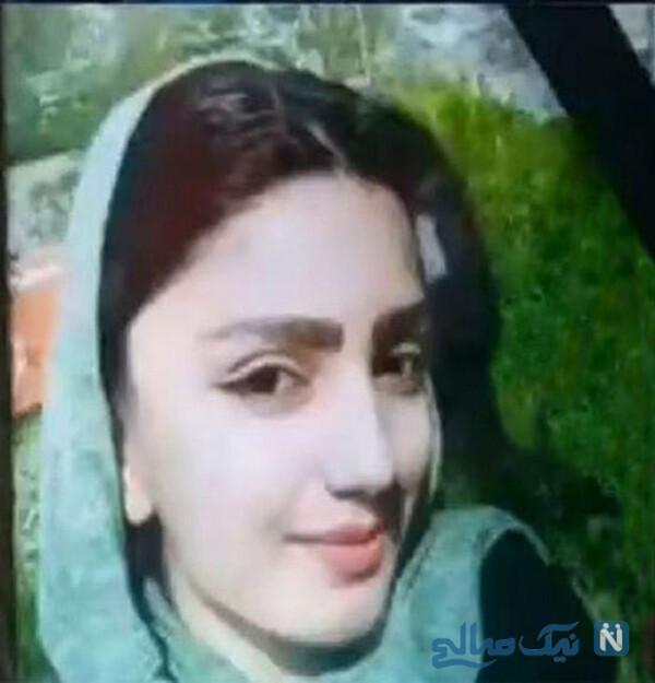 مرگ دختر 16 ساله