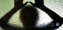 انتقام گیری اسیدی مرد شیشه ای بخاطر تجاوز در کوچه خلوت تهران