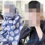 رابطه پنهانی زن شوهردار با پسر همسایه به سبک سریال ترکیه ای