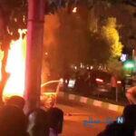 داماد کینه ای عامل انفجار هولناک سراتو در خیابان گلشهر گرگان