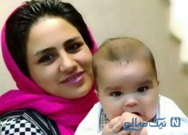 راز دلخراش سر بریدن زن جوان و کودکش در بهارستان تهران فاش شد