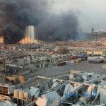 انفجار در بیروت از یک عروسی تا نابودی یک شهر در چند ثانیه