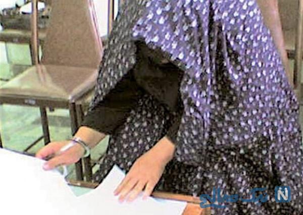 اخاذی از مرد پولدار آشنا با استخدام زنی جوان در تهران