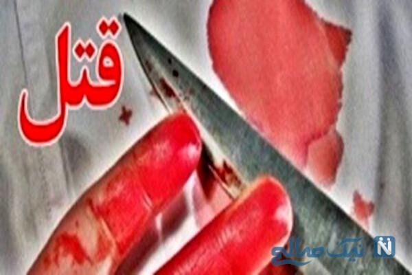 آدم کشی در مشهد توسط زن عصبانی به خاطر ۵۰۰ تومان کرایه اضافه