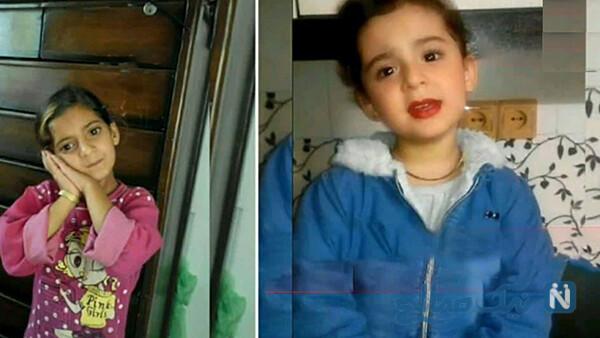 ربوده شدن دو دختر