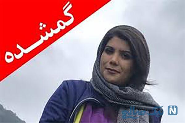 فیلم خارج کردن جسد سها رضا نژاد پس از ۲۲ روز از دره مرگ کردکوی