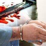 جنایت برادر کشی مرد جوان مقابل چشمان مادرش در کرج
