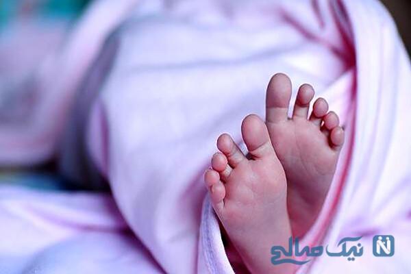 جزئیات تلخ مرگ کودک مینابی در سطل آب کولر ۲ روز بعد از تولدش