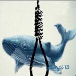 خودکشی دسته جمعی ۴ پسرجوان در فینال بازی نهنگ آبی در دریای خزر