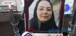 جزئیات دردناک قتل دلخراش زن لنگرودی الهام سرلاتی و دستگیری همسرش