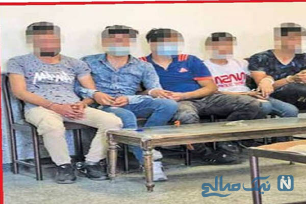 راز مرگ پسر جوان در خانه مرموز اجنه دربند تهران