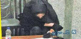 همسرکشی زن تهرانی به خاطر یک سیلی شوهرش
