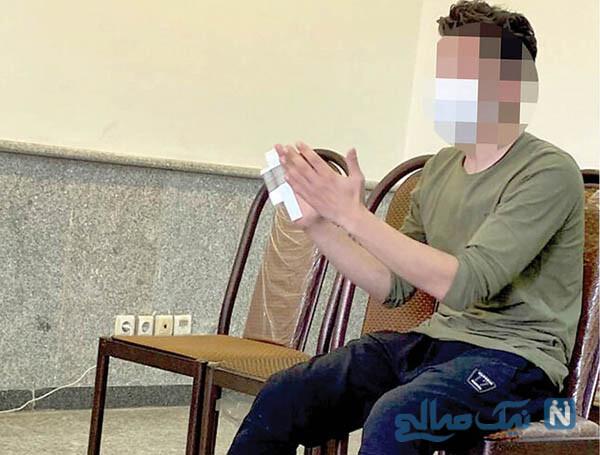 جنایتی تلخ با ۳ بیمار کرونایی توسط کارمند بیمارستانی در تهران
