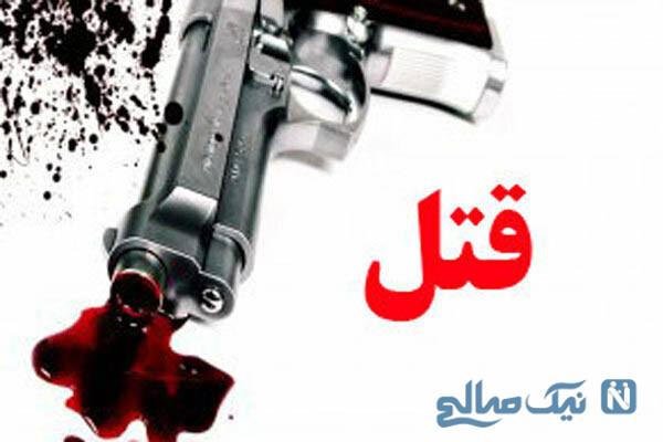 قتل هولناک پزشک سرشناس تبریزی در مقابل چشمان همسرش