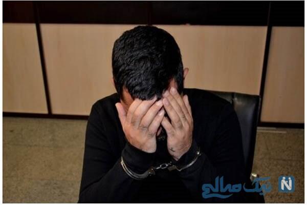 اعترافات جدید عامل تجاوزهای سریالی به دختران در دانشگاه تهران