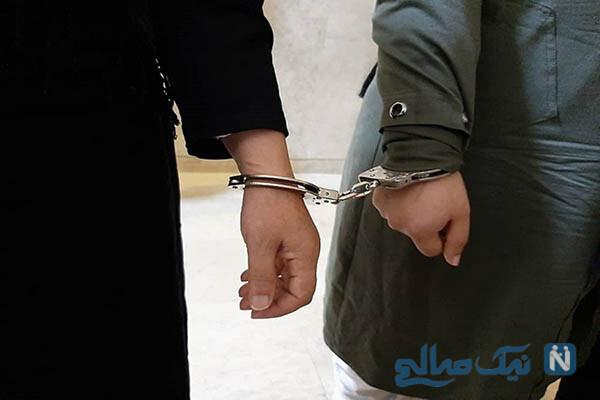 زن خدمتکار به خاطر یک میلیون تومان پیرمرد تنها را در تهران کشت