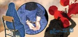 جنایت مادر بی رحم به خاطر مسواک نزدن دختر ۴ ساله اش