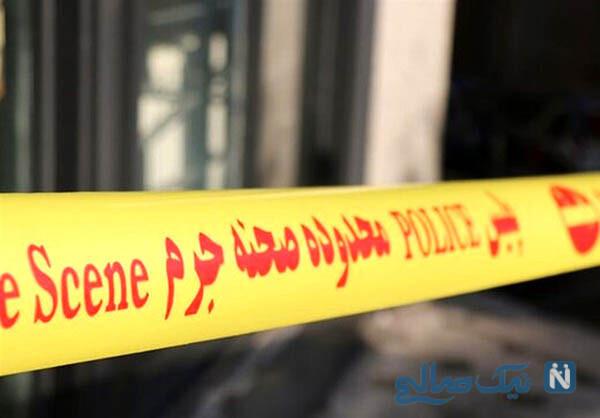 جنایت زن خائن و اعتراف او به داشتن سروسر شیطانی با ۲ برادر مشهدی