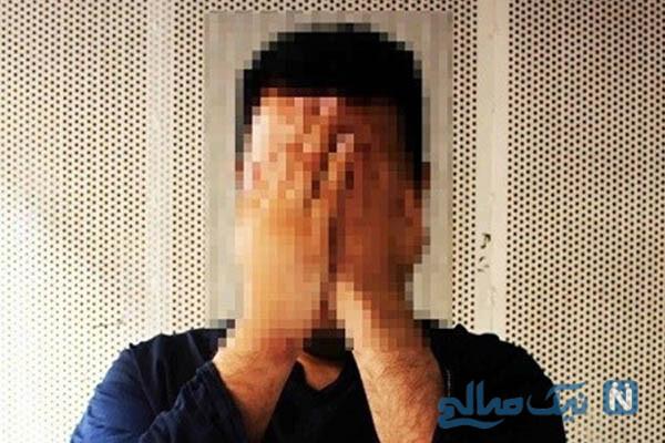 مادرکشی فجیع پسر ۳۲ ساله تهرانی در خاتون آباد پاکدشت