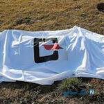جسد دختر مرده در بیابان های تهران زنده شد و قاتل او شوکه شد!