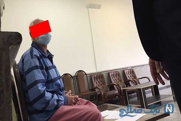 قتل شیما دختر ۱۵ ساله تهرانی و آخرین اعترافات هولناک بهلول