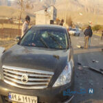 ترور شهید محسن فخری زاده با جزئیات تازه از عاملان ترور ناجوانمردانه