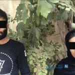 زن خیانتکار مشهدی ۱۶ روز در محل دفن جسد شوهرش زندگی کرد!