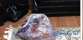 زعفران های خون آلود راز جنایت فجیع در مشهد را فاش کرد!