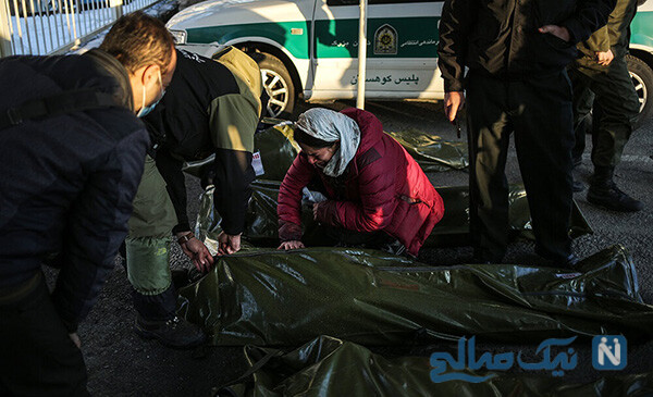 حادثه سقوط بهمن