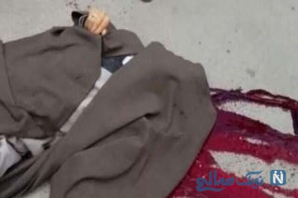 قتل فجیع با پتک در ردپای دختر تهرانی و پنهان شدن قاتل در کانال کولر