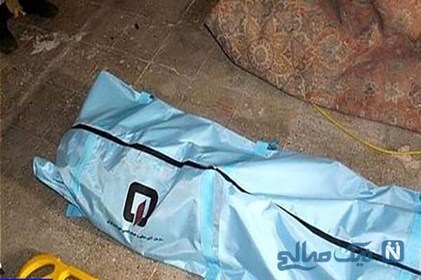 جنایت با ضربه مشت مرگبار جوان ورزشکار تهرانی به دوستش