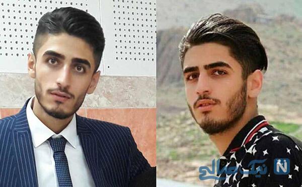 اعدام قاتل صادق برمکی