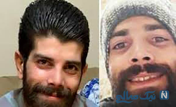 جوان گمشده تهرانی