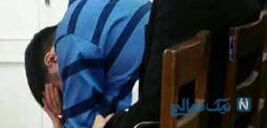 جنایت خونین در کافی شاپ توسط پسر ۱۸ ساله شیرازی