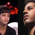 علت خودکشی رضا معروف ترین کودک کار تهران + فیلم