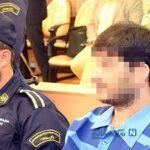 اعدام قاتل سریالی زنان معروف به خفاش شب گیلان در زندان