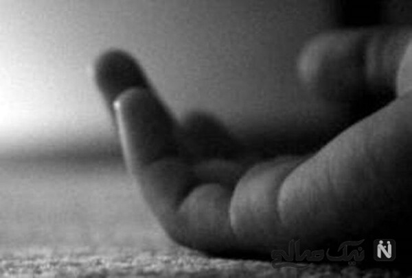 خودکشی مادر پس از دیدن دخترش در تهران از روی پل ستاری