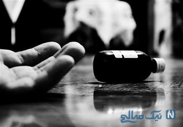 خودکشی شوهر تهرانی راز قتل هولناک همسر جوانش را فاش کرد