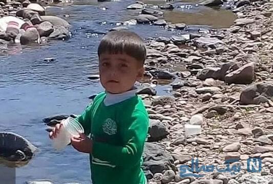 قاتلان پسر بچه تبریزی امیرعلی چهار ساله قربانی همسایه کینه جو