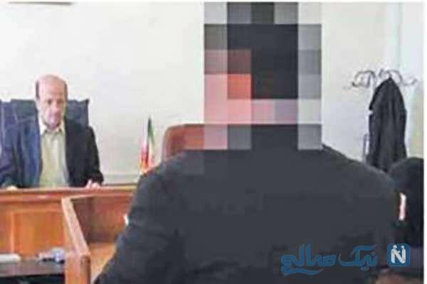 پسر ۱۴ ساله تهرانی برده جنسی سه پسرعمو شیطان صفت در لواسان