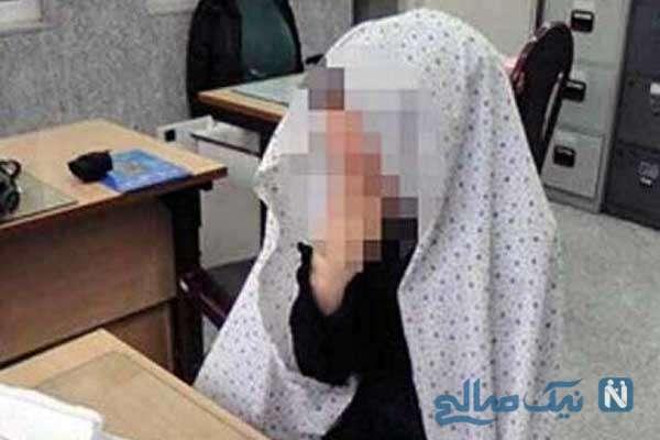 ماجرای جنایت دختر جوان ملیکا ۲۱ ساله که بخاطر قتل مهسا اعدام نمی شود؟!