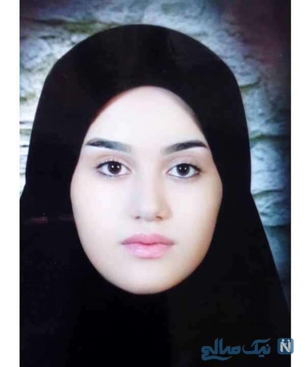 جنایت دختر جوان تهرانی