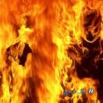 کشتن پسر مشهدی با به آتش کشیدنش در وسط کوچه توسط دوستش