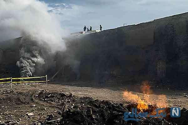 جزئیات حادثه کورین زاهدان و حمله مهاجمان مسلح با نارنجک انداز