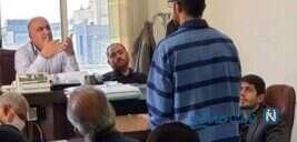 حکم قصاص آرمان در پرونده قتل غزاله دختر دانشجو تایید شد !
