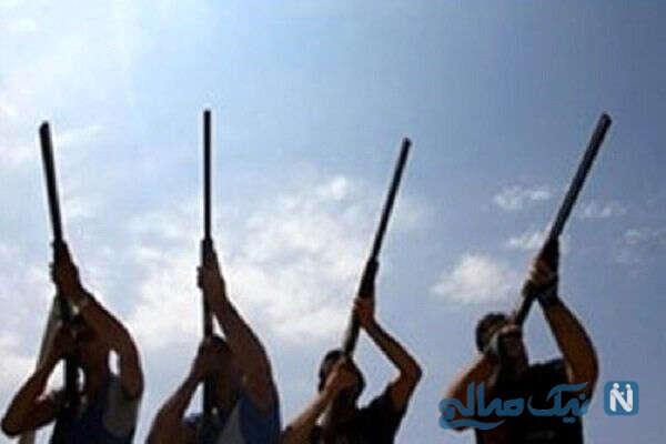 تیراندازی در جشن عروسی با قتل ۲ کودک بی گناه تبدیل به عزا شد