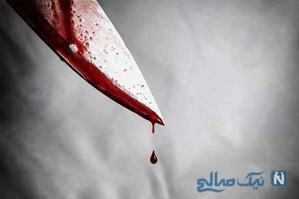 سلاخی شدن پسر جوان سهیل ۱۸ ساله توسط قاتل ۱۵ ساله در صالحیه تهران