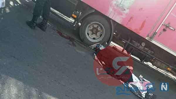 کشتن مرد تهرانی