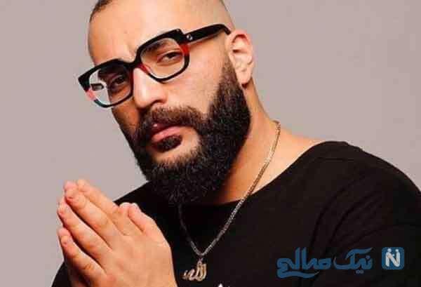 محاکمه حمید صفت و گفتگو با مردی که بخشش خواننده رپ در دست اوست
