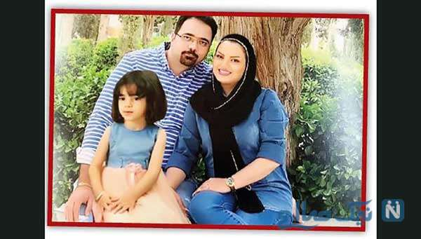 جنایت باغ فیض تهران